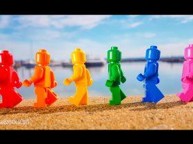 Rainbow Bricks LEGO User Group