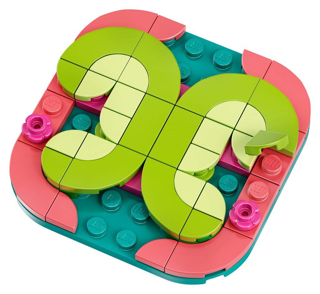LEGO VIYIDO 43110 Folk Fairy BeatBox