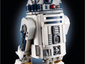 LEGO R2D2 [75308]