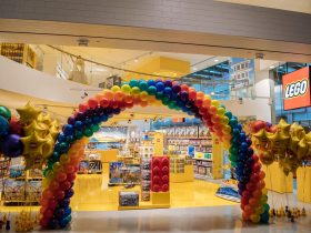 LEGO Certified Store Opening