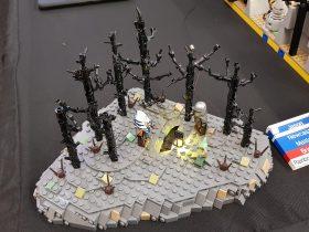 LEGO The Mandalorian Chapter 13: The Jedi