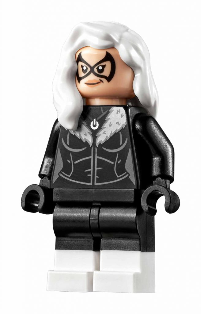 LEGO Daily Bugle (76178)