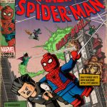 LEGO Daily Bugle (76178) The Amazing Spider-man