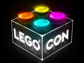 LEGO CON June 26th