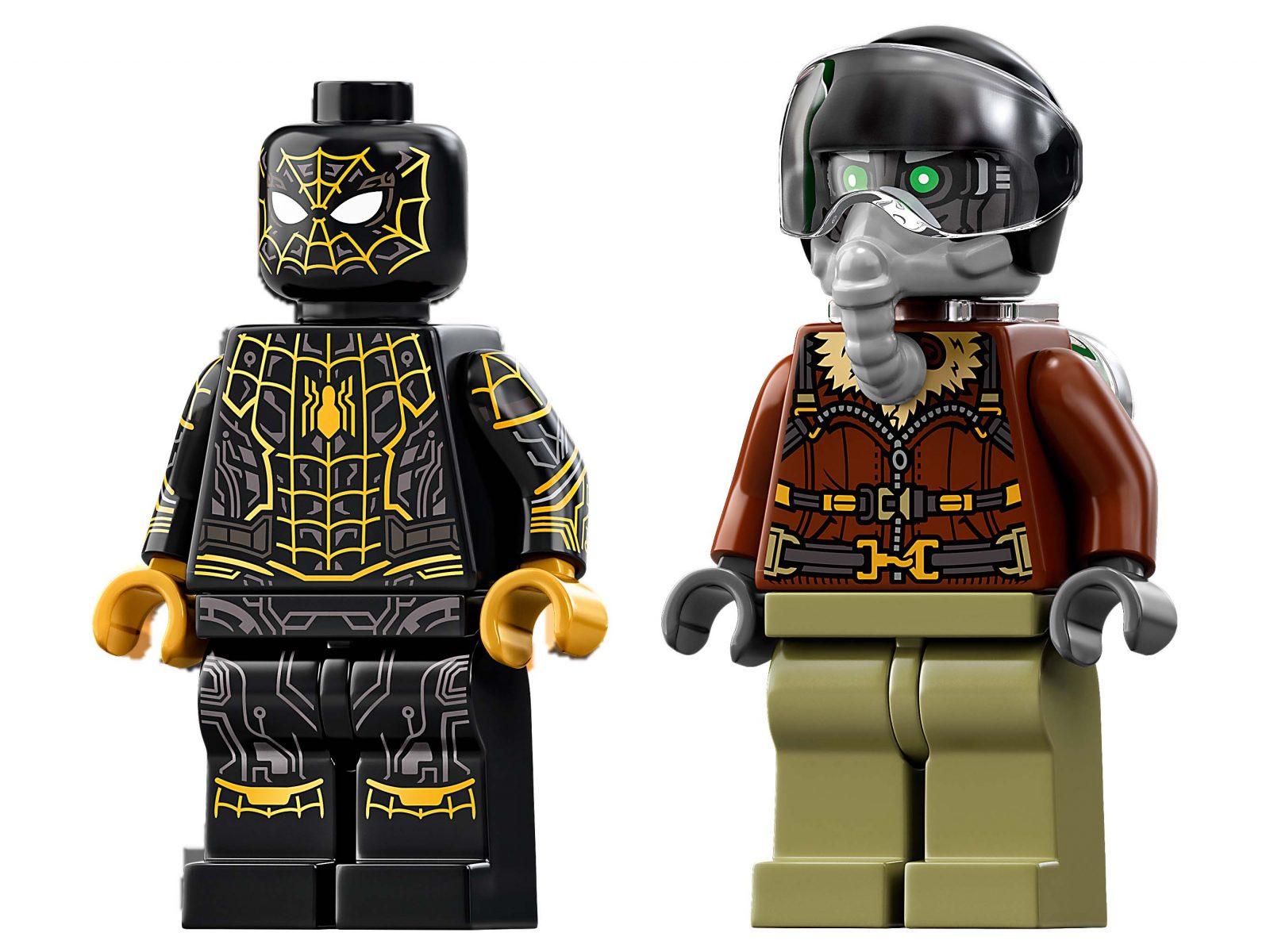 LEGO Marvel Spider-Man