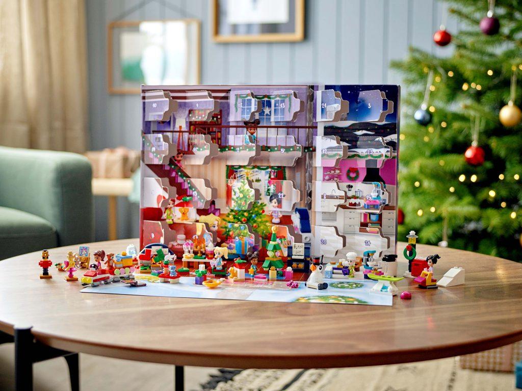 LEGO® Friends Advent Calendar [41690]
