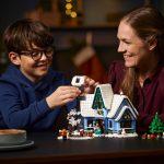 LEGO Santa's Visit [10293]