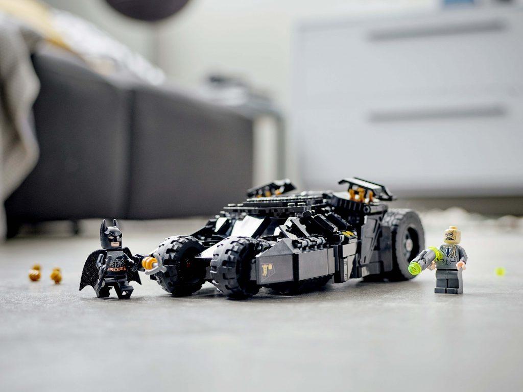 LEGO Batman Tumbler 76239