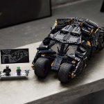 LEGO Batman Tumbler 76240