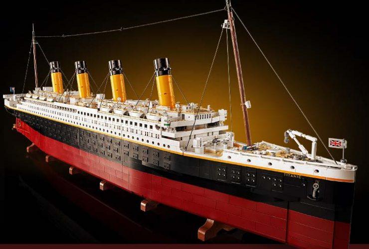 LEGO® Titanic [10294]