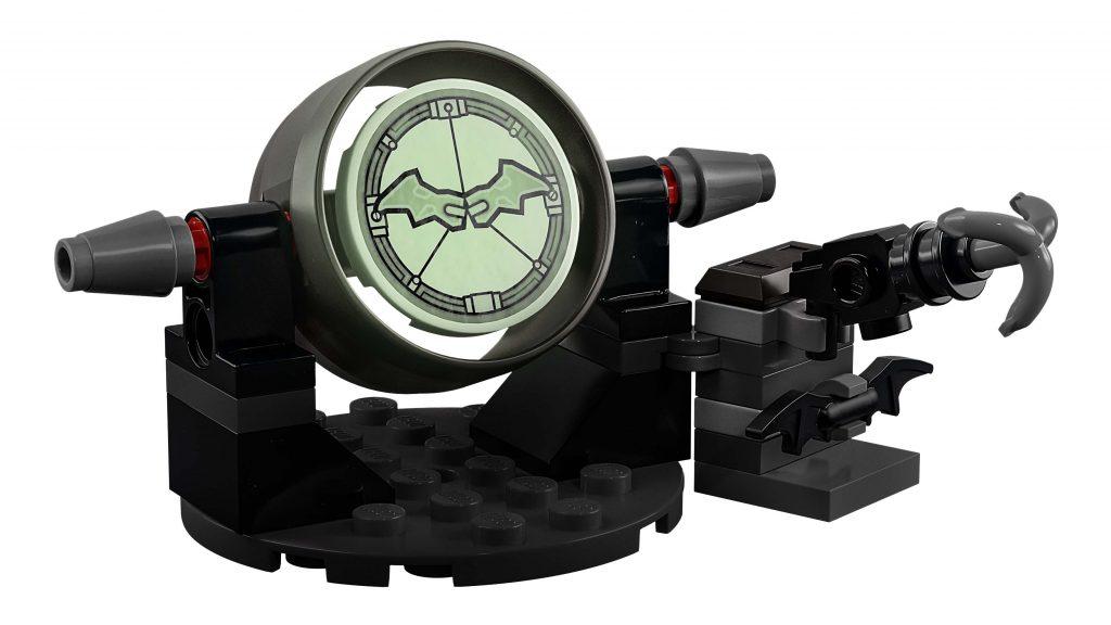 LEGO Batman™ & Selina Kyle™ Motorcycle Pursuit [76179]