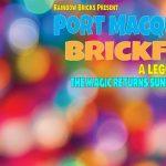 Port Macquarie A LEGO Fan Event