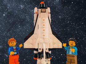 LEGO Masters Australia: Week Two