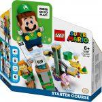 LEGO® Super Mario™ Adventures with Luigi Starter Course
