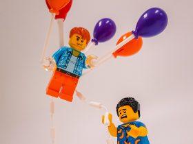 LEGO Masters Australia Week Three