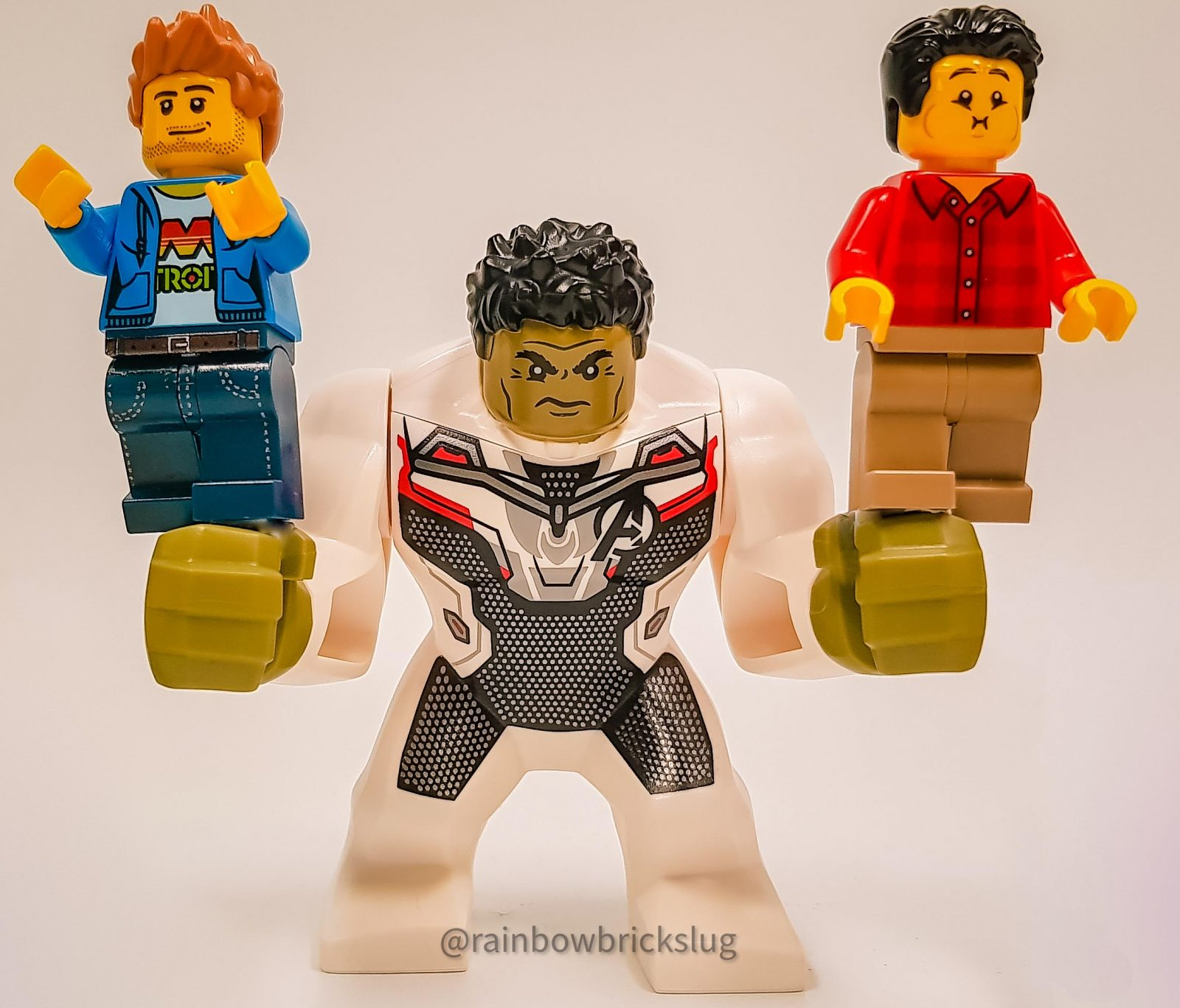 LEGO Masters Season Three Week Four
