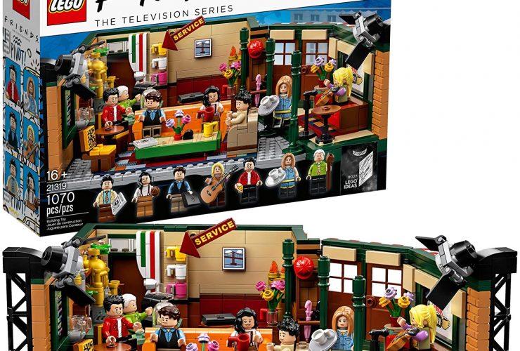LEGO Friends TV Series