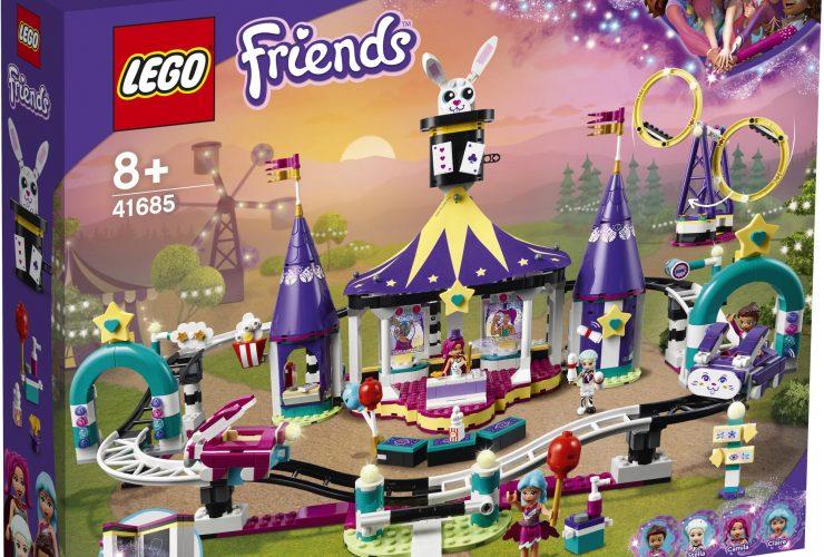 LEGO Friends 2H 2021