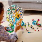 LEGO Creator 3-in-1 2H 2021