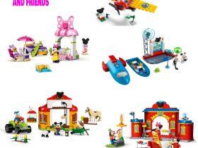 LEGO® DISNEY MICKEY AND FRIENDS