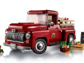 LEGO® Pickup Truck (10290)