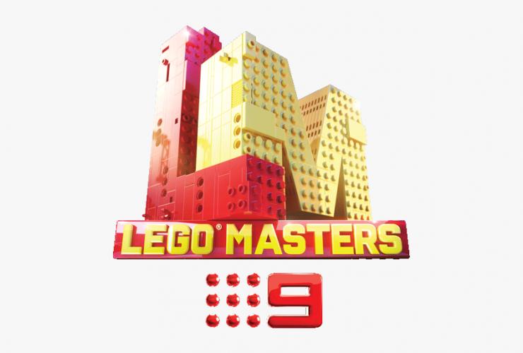 LEGO Masters Season 4