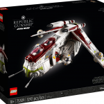 LEGO® Star Wars™ Republic Gunship UCS (75309)